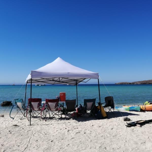 Aventura - Playa Relax