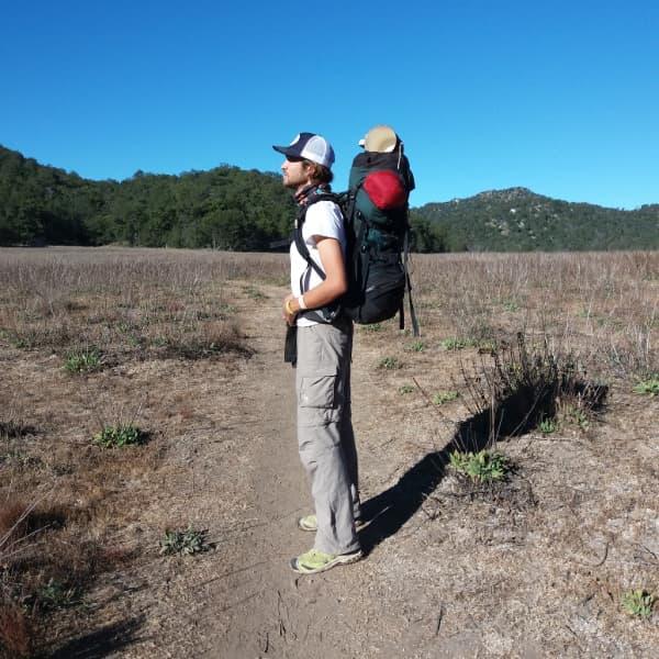 Aventura - Sierra La Laguna