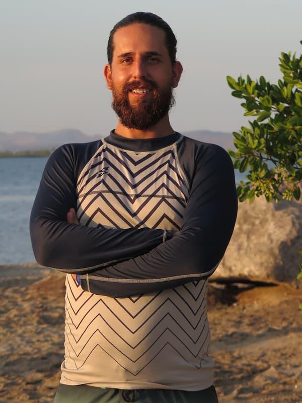 Álvaro Rivas - Colaborador